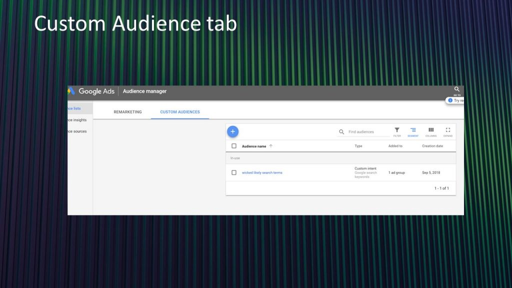HOW TO TARGET YOUR YOUTUBE LEADS USING SEARCH HISTORY