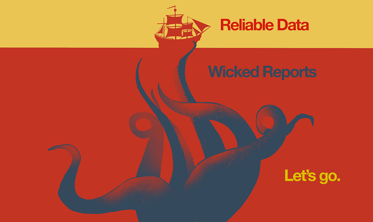 wicked reports improved emailed reporting